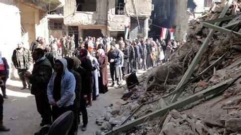 Syria Della 2 las cifras de la guerra en siria 5 000 muertos en