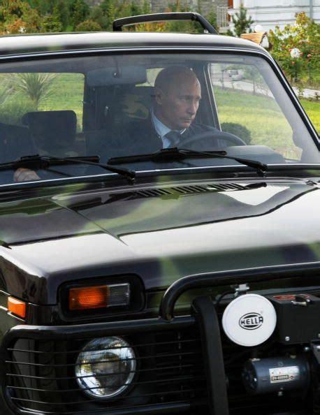 Putin Lada Niva Les 25 Meilleures Id 233 Es De La Cat 233 Gorie Lada Niva Sur