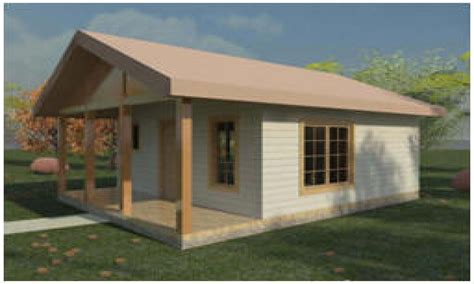 prefab cottage small houses free small cottage house plans