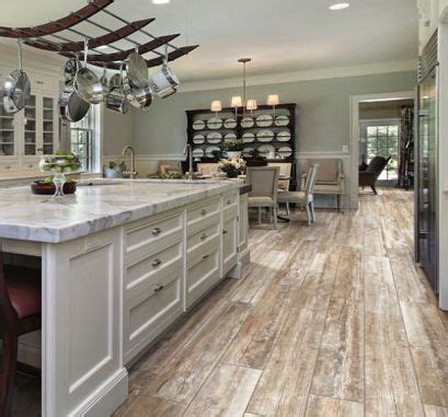 Distressed Hardwood Flooring In Kitchens - 17 best andreocci kitchen images on white wash
