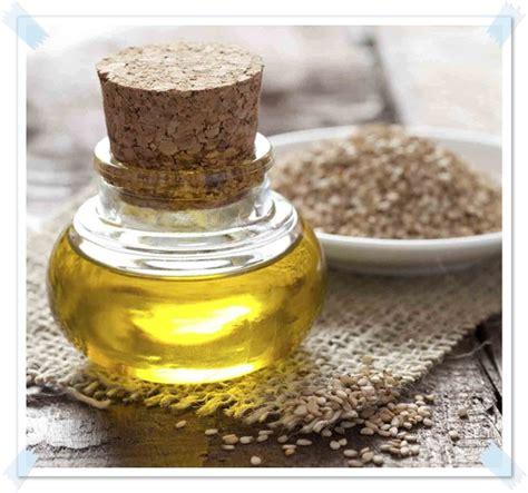 olio di sesamo in cucina oli vegetali olio di sesamo
