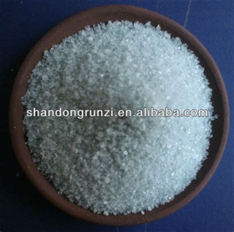 Industrial Grade Crystal (FeSO4(NH4)2SO4.6H2O) Ammonium ... (nh4)2so4