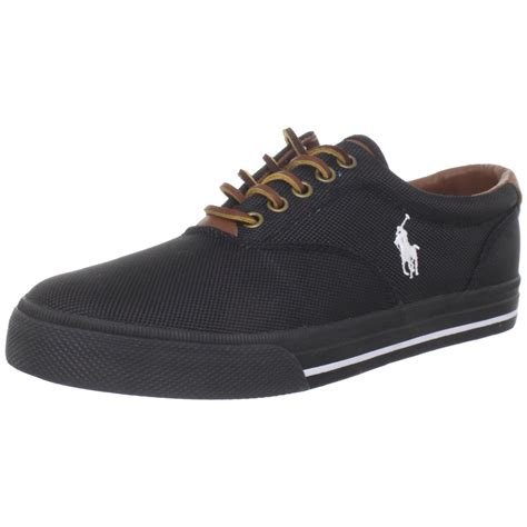 polo sneakers mens polo ralph polo ralph mens vaughn sneaker in