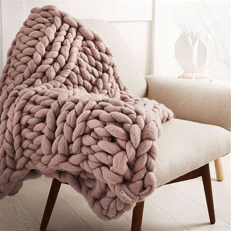 large knit blanket 78 best ideas about large knit blanket on grey