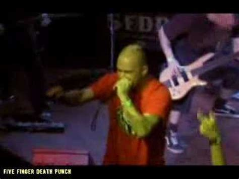 five finger death punch ashes five finger death punch ashes youtube