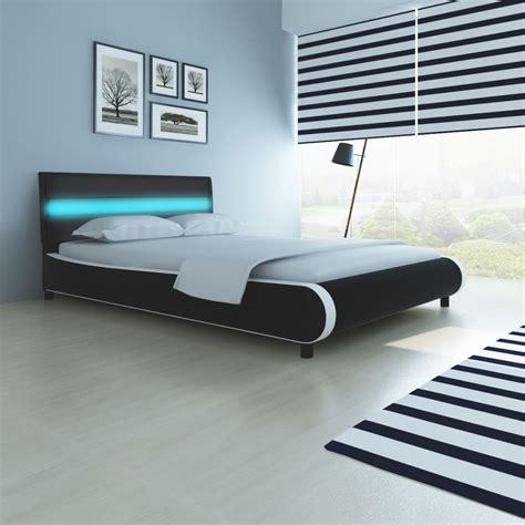Matras Bed bed hoofdeinde ledl 140 cm matras kopen