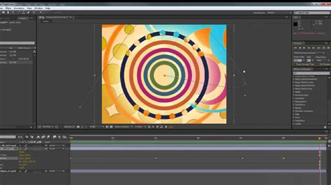 tutorial membuat video after effect tutorial after effect dasar membuat opening logo youtube