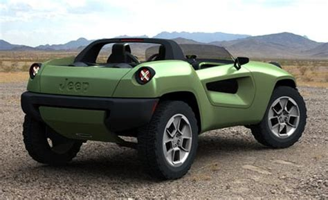 jeep renegade concept jeep renegade concept car info
