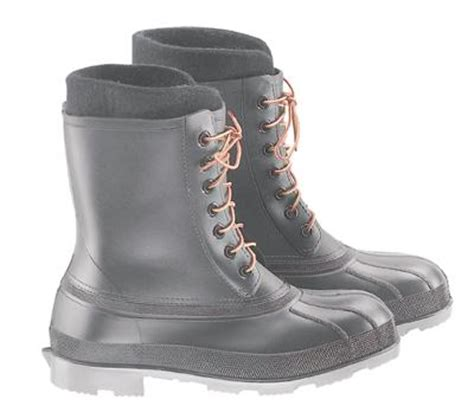 chemical boots protective clothing rubber pvc chemical resistant