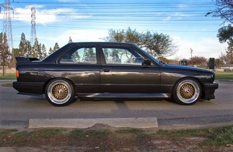 1989 bmw m3 for sale nicely modified 1989 bmw m3 bring a trailer