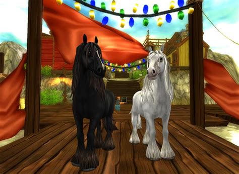 tinker horse star stable star stable biggest adventure game for horse lovers