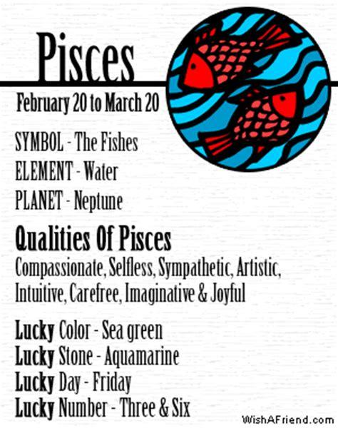 pisces horoscopes