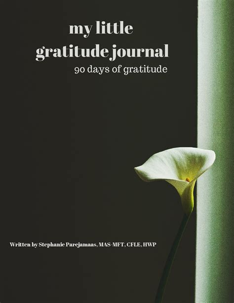 gratitude journal for unicorn 90 days daily writing today i am grateful for children happiness notebook volume 5 books my gratitude journal beautifully changed