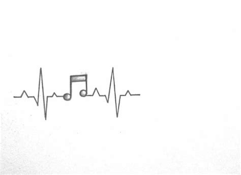 150 attractive heartbeat tattoos designs and ideas stock