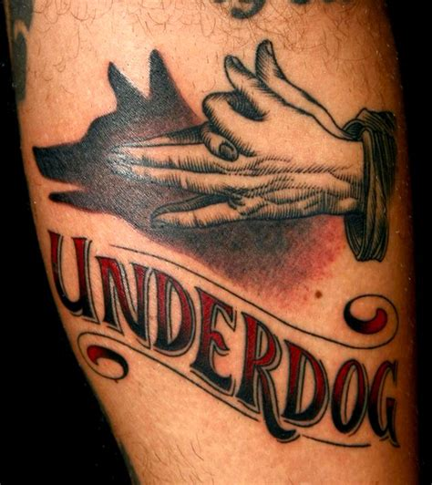 underdog tattoo pictures 161 best images about tattoos on pinterest headdress