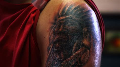 tattoo nightmare nightmares viking cover up www pixshark