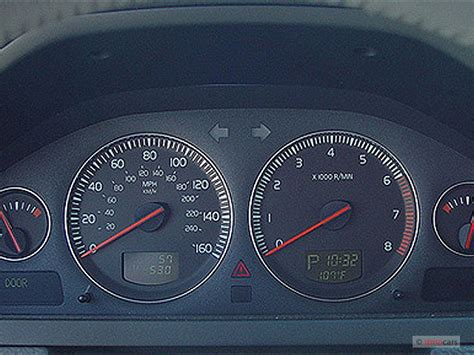 how cars run 2003 volvo xc90 instrument cluster image 2005 volvo xc90 4 door 2 5l turbo awd instrument cluster size 640 x 480 type gif
