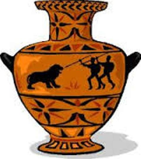 Facts About Vases by Ancient Pottery For Www Imgkid The