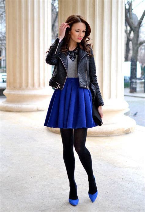 Fashion Advice How To Dress Like A Rock by 15 Stylish Winter Skirt 2017