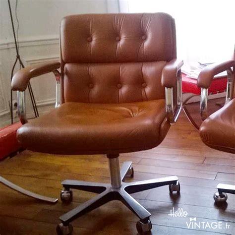 Fauteuil Bureau Vintage by Fauteuil De Bureau Vintage Style Vaghi Hello Vintage