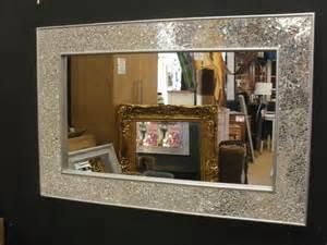 bathroom mirror mosaic frame the world s catalog of ideas