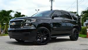 2015 black chevy tahoe cars chevy cars