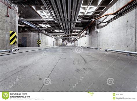 Underground Floor Plans underground tunnel road construction stock image image