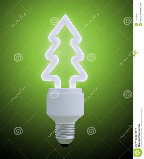 tree light timer tree light bulb stock images image 27944884