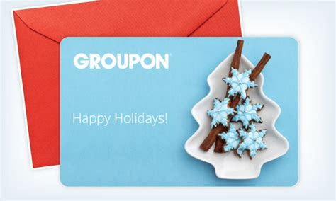 Can You Buy A Groupon Gift Card - groupon in amarillo groupon
