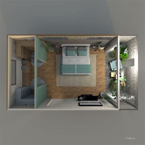 Supérieur Plan Suite Parentale 15m2 #1: 80b92f68e31593b1fa02c93678b72ed3.jpg