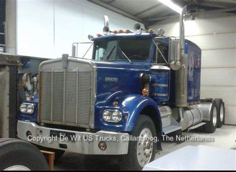 w900a kenworth trucks for sale kenworth w900a for sale at de wit callantsoog the