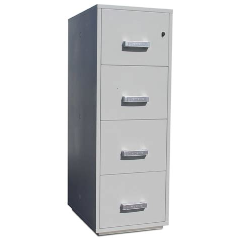 fireproof file cabinets 4 drawer 4 drawer fireproof file cabinet cabinets design ideas