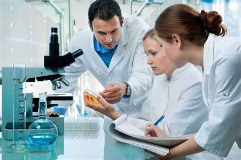 demand drives need for area lab technicians houston