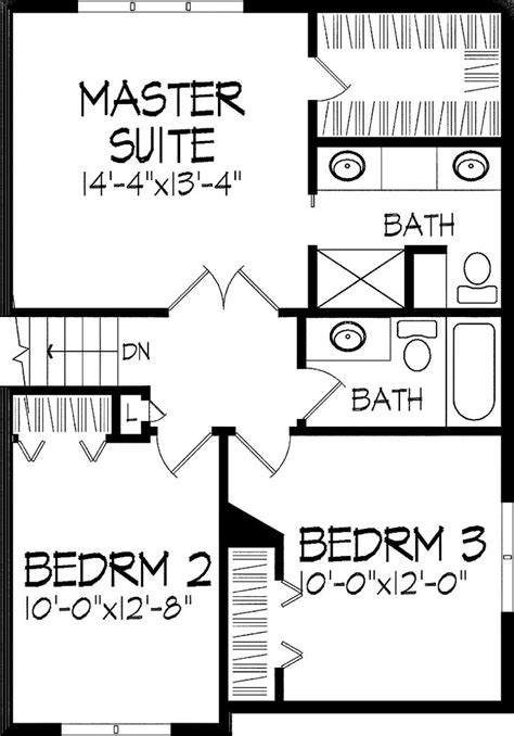 split two bedroom layout 17 best images about split level floor plans on pinterest