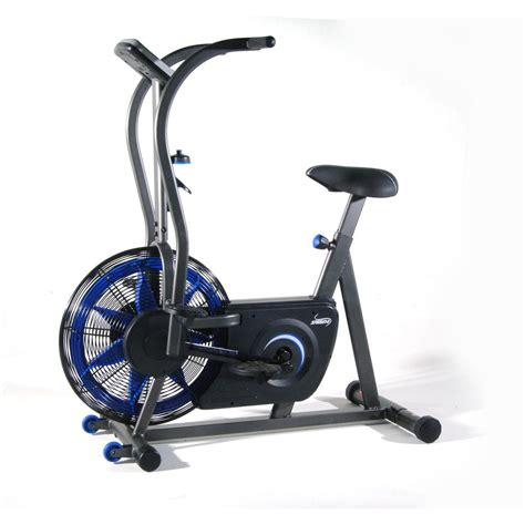 stamina 174 airgometer exercise bike 228021 at sportsman s