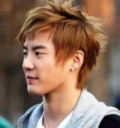 Galerry korean hairstyle 2016 short