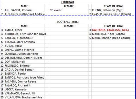 football philippines u23 squad list for sea