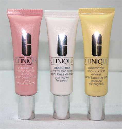 The Clinique Superprimer Primer clinique superprimer primers uk