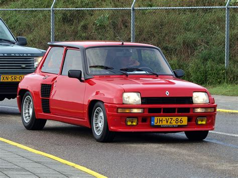 renault 5 turbo renault 5 turbo la enciclopedia libre