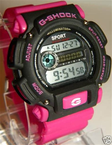how to get fresh guide to g shocks lots of pictures