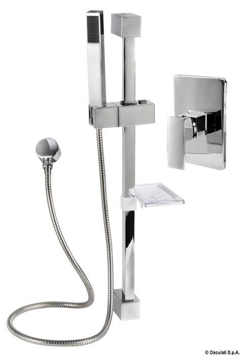 saliscendi doccia prezzi saliscendi doccia square monocomando saliscendi