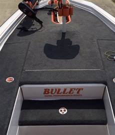 bullet boats carpet replacement carpet kit