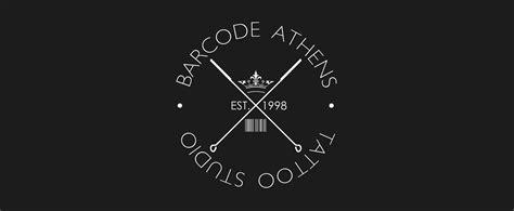 Barcode Tattoo Athens | barcode tattoo trip2athens com