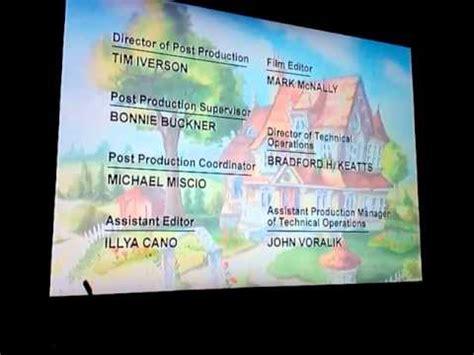 baby looney tunes ending theme baby looney tunes credits