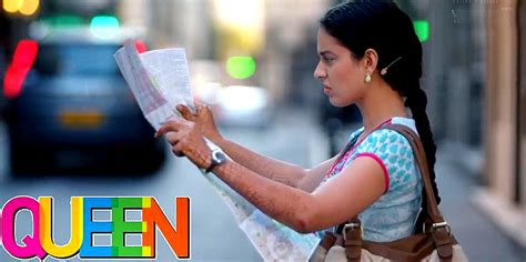 queen film full movie when an indian girl goes for honeymoon alone the global