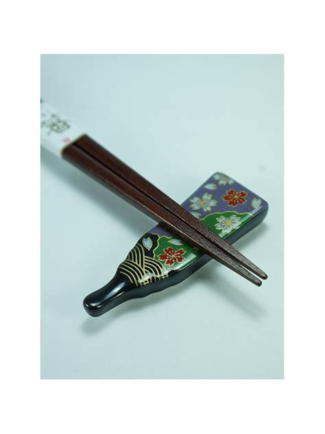 Chopsticks Holder hagoita chopsticks holder