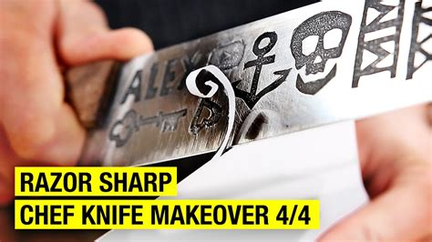razor sharp kitchen knives 100 razor sharp kitchen knives how to make any