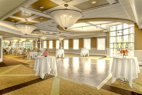 design for event center creekside conf events center design collective