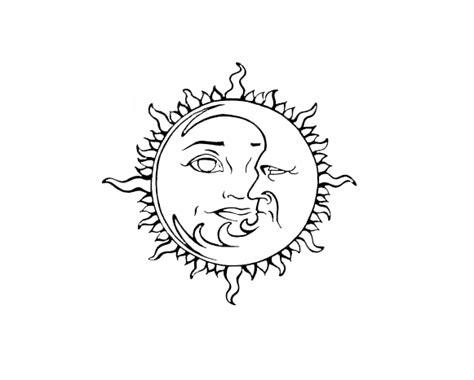 moon tattoo png go to hell via tumblr image 2155582 by patrisha on