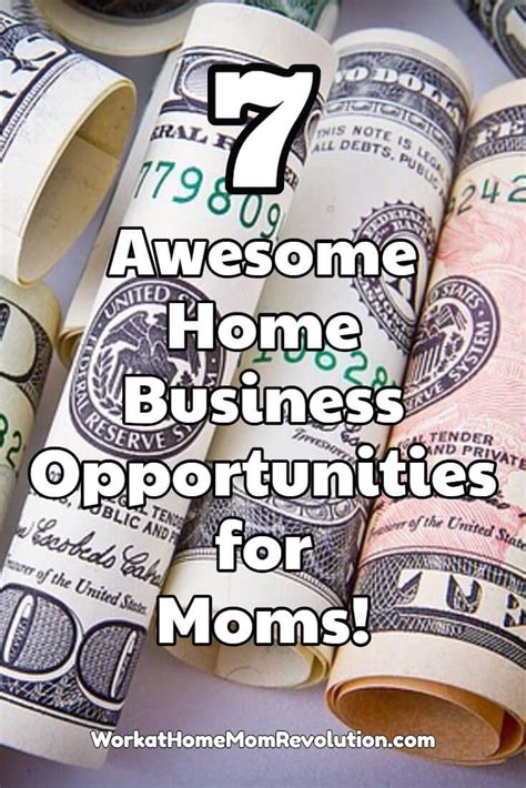 Exploding Home Based Business Opportunity Make Money 107 Best Images About Best Of Work At Home Revolution